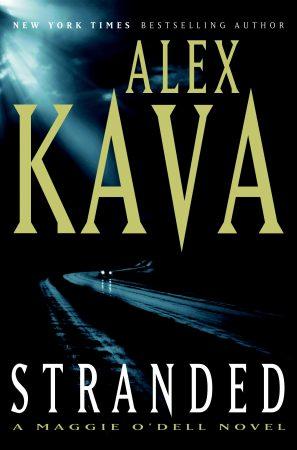 Alex Kava | STRANDED 2013