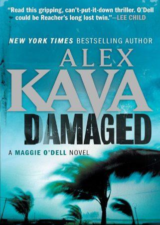 Maggie O'Dell Book 8   Alex Kava