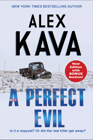 Book 1 Maggie O'Dell FBI Profiler | Alex Kava