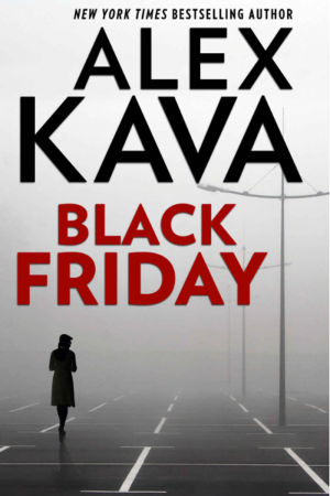 Maggie O'Dell FBI Profiler series Book 6 | Alex Kava