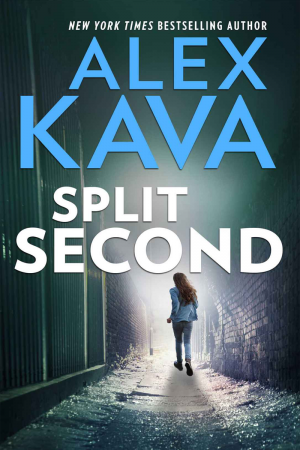 Book2 Maggie O'dell FBI Profiler | Alex Kava