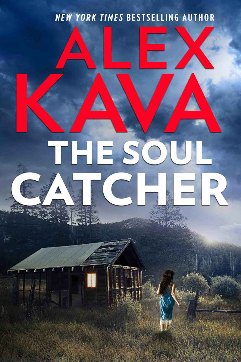 THE SOUL CATCHER | Book 3 Maggie O'Dell