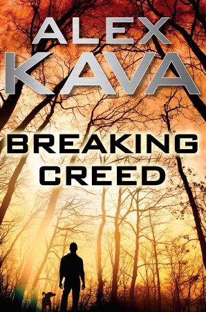 BREAKING CREED   Ryder Creed K9 series   Alex Kava