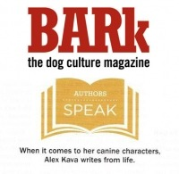 BARk Magazine Featured Author Fall 2015 | Alex Kava