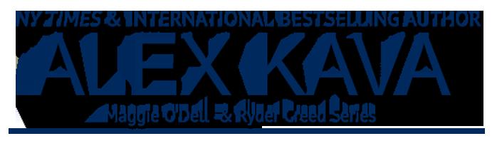 ALEX KAVA Logo