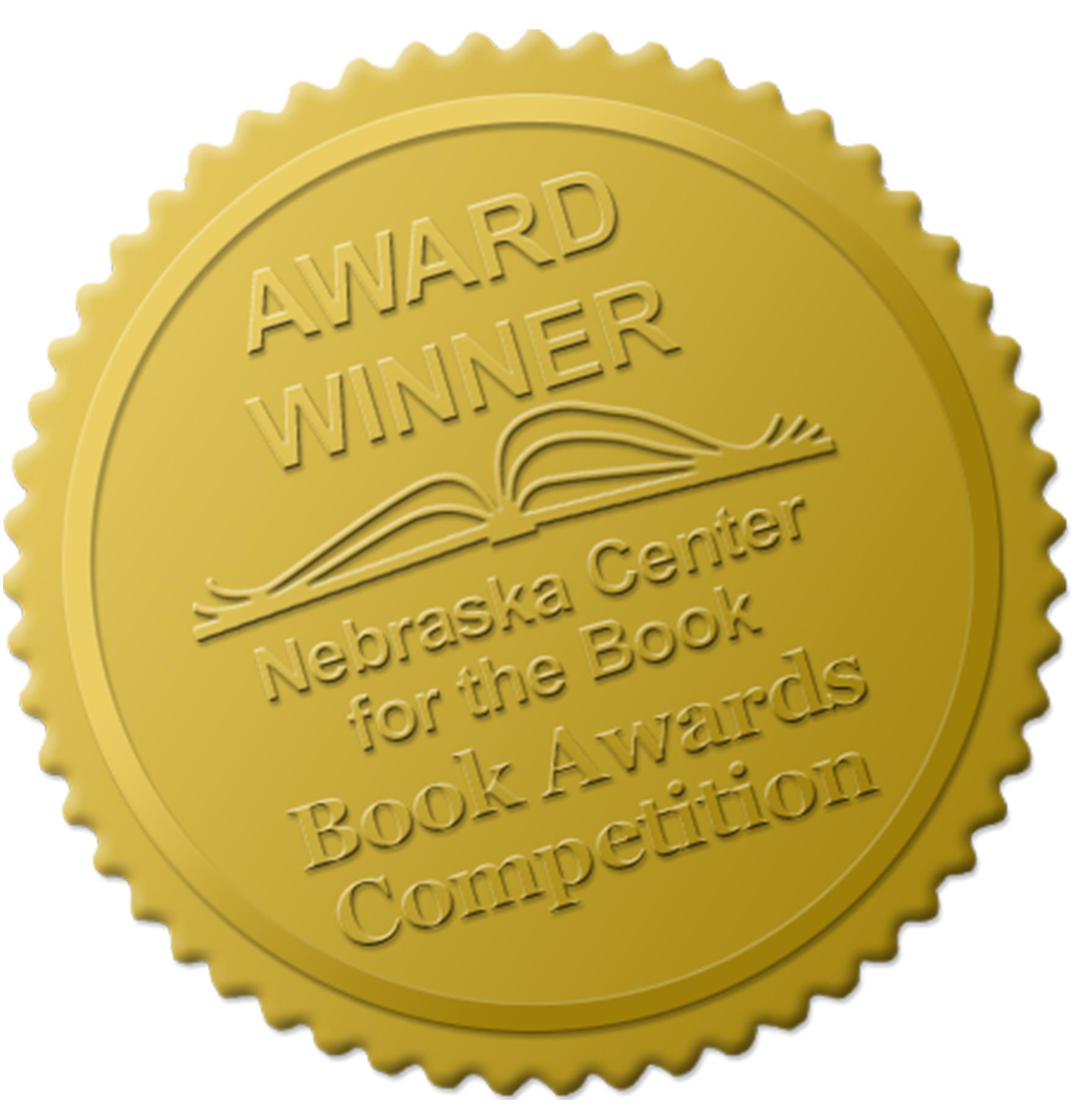 NEBRASKA BOOK AWARD | BEST FICTION | ALEX KAVA | STRANDED and LOST CREED