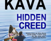 Alex Kava 2020 | Hidden Creed | Book 6 Ryder Creed Mystery series