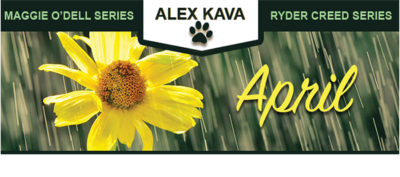 Alex Kava's APRIL 2020 VIR CLUB NEWSLETTER