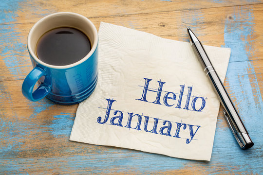 JANUARY 2021 VIR Club Newsletter  Hello Winter!