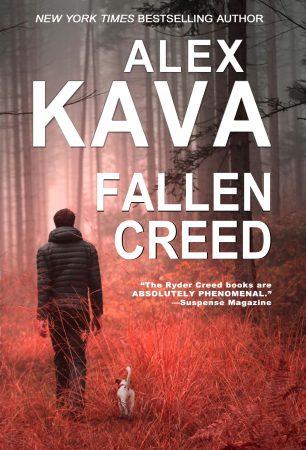 FALLEN CREED (Book 7) | ryder Creed K-9 Mysteries | Alex Kava